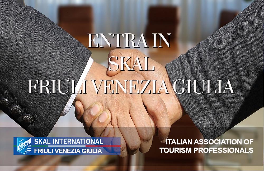 Entra in Skal Friuli Venezia Giulia
